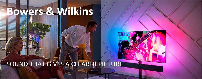 Bowers-&-Wilkins