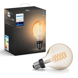 HUE 929002241401 - Filament G93 E27